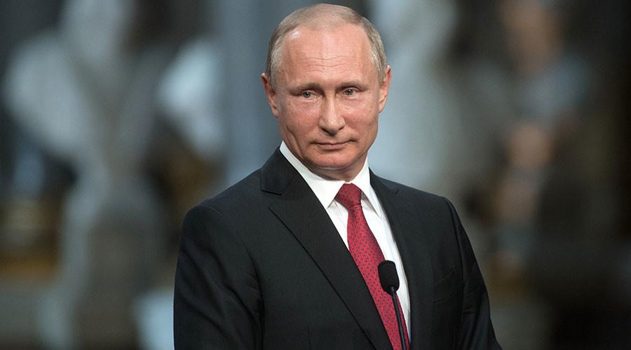 """Putin lần đầu lên tiếng về """"mối quan hệ"""" với ông Trump - 2"""