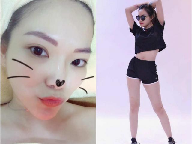 Lâm Vinh Hải có tiếc khi vợ cũ ngày càng trẻ đẹp, sexy?