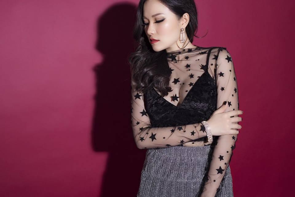 Lâm Vinh Hải có tiếc khi vợ cũ ngày càng trẻ đẹp, sexy? - 9
