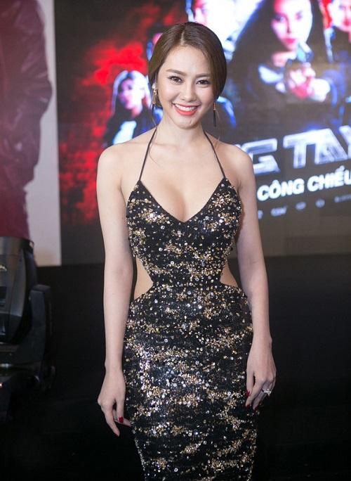 Lâm Vinh Hải có tiếc khi vợ cũ ngày càng trẻ đẹp, sexy? - 11