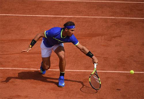 Chi tiết Nadal - Basilashvili: Một trời một vực (KT) - 4