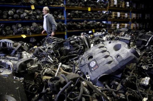 Bán xe gian lận khí thải, Volkswagen hốt 22,8 tỷ euro - 2