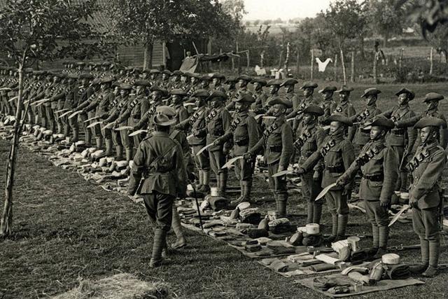 """Siêu chiến binh một mình khiến 200 quân Nhật """"khiếp vía"""" - 2"""