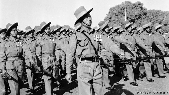 """Siêu chiến binh một mình khiến 200 quân Nhật """"khiếp vía"""" - 3"""
