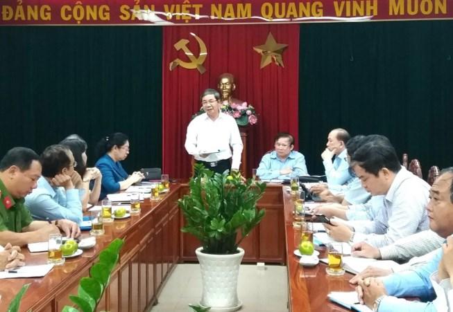 Ngày 10-6, Bộ GD&ĐT sẽ giao đề thi cho các tỉnh, thành - 1