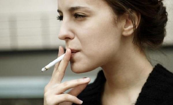 10 bộ phận cơ thể bị thuốc lá tàn phá tơi tả ngoài phổi - 2