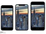 Dế sắp ra lò - Cập nhật tin đồn mới nhất về iPhone 8