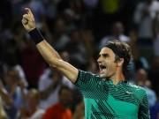 Thể thao - Tin thể thao HOT 2/6: Federer lộ thời điểm giải nghệ