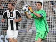 Bóng đá - Chung kết C1 Real – Juventus: Thủ siêu đẳng, Juventus vẫn có 3 điểm yếu