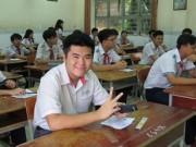 Giáo dục - du học - TPHCM: Hơn 73.000 thí sinh thi vào lớp 10