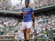 Thể thao - Tin nóng Roland Garros 2/6: Nadal sẽ được dựng tượng
