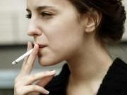 Sức khỏe đời sống - 10 bộ phận cơ thể bị thuốc lá tàn phá tơi tả ngoài phổi