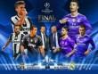 """Chung kết cúp C1 Real - Juventus: Liên hoàn kế """"phá bê tông"""""""