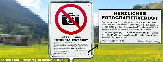 Ngôi làng cấm chụp ảnh vì người xem ảnh sẽ bị đau khổ - 2