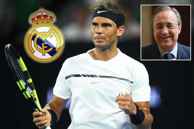 Tin nóng Roland Garros 3/6: Nadal muốn được Real tặng quà sinh nhật - 1