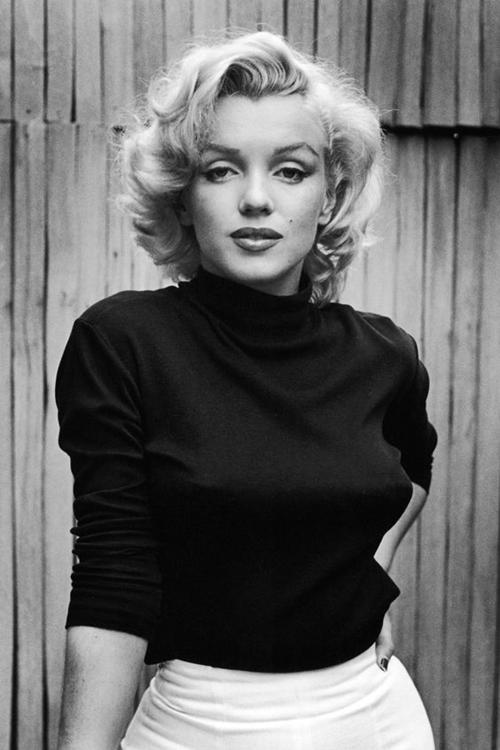 Hé lộ cách Marilyn Monroe gìn gữ nhan sắc huyền thoại - 1