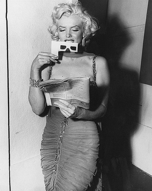 Hé lộ cách Marilyn Monroe gìn gữ nhan sắc huyền thoại - 5