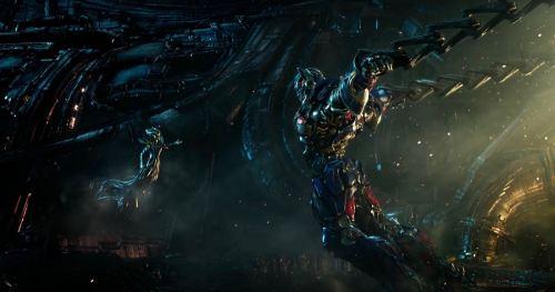 Phim rạp tháng 6: Transformers có đè bẹp được siêu phẩm 16+? - 5