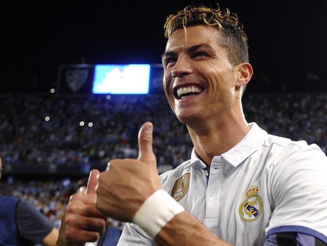 Chung kết cúp C1 Real – Juventus: Ronaldo trở lại cội nguồn vĩ đại - 1