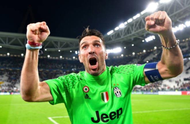 Chung kết cúp C1 Real – Juventus: Rộ tin đồn Buffon giải nghệ - 2