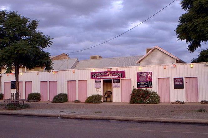 Chuyện ở nơi chuyên chứa gái mại dâm lâu đời nhất nước Úc - 1