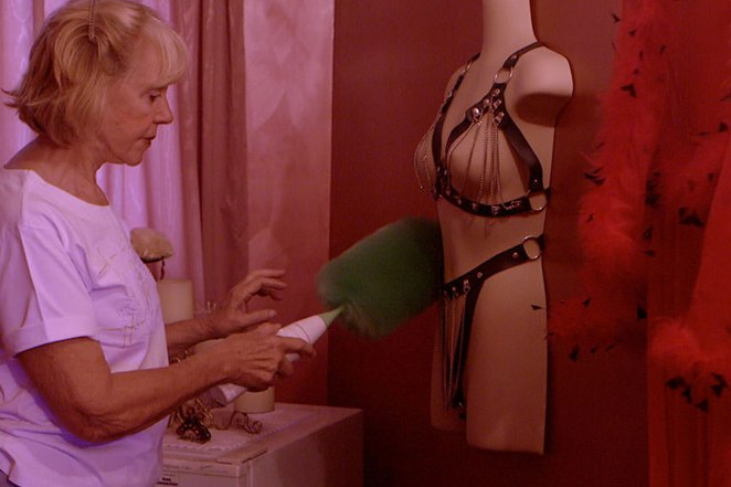 Chuyện ở nơi chuyên chứa gái mại dâm lâu đời nhất nước Úc - 2