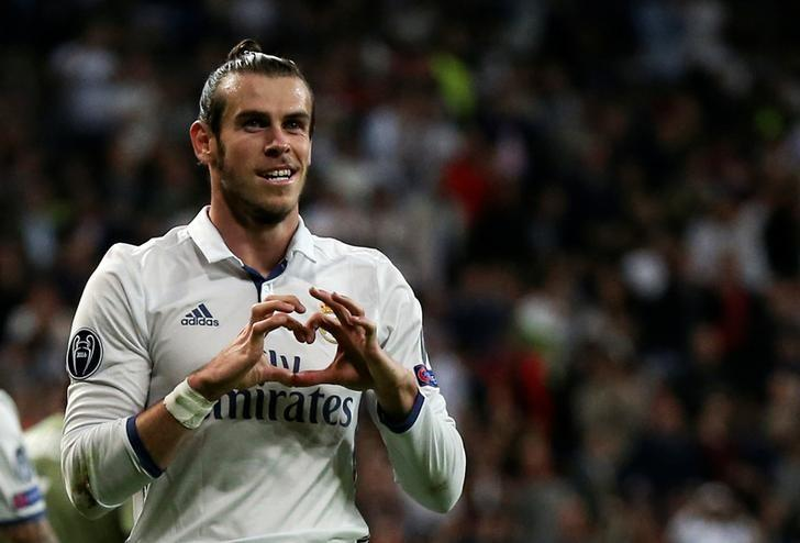 Tin HOT bóng đá tối 3/6: Bale tiết lộ bến đỗ mới - 1