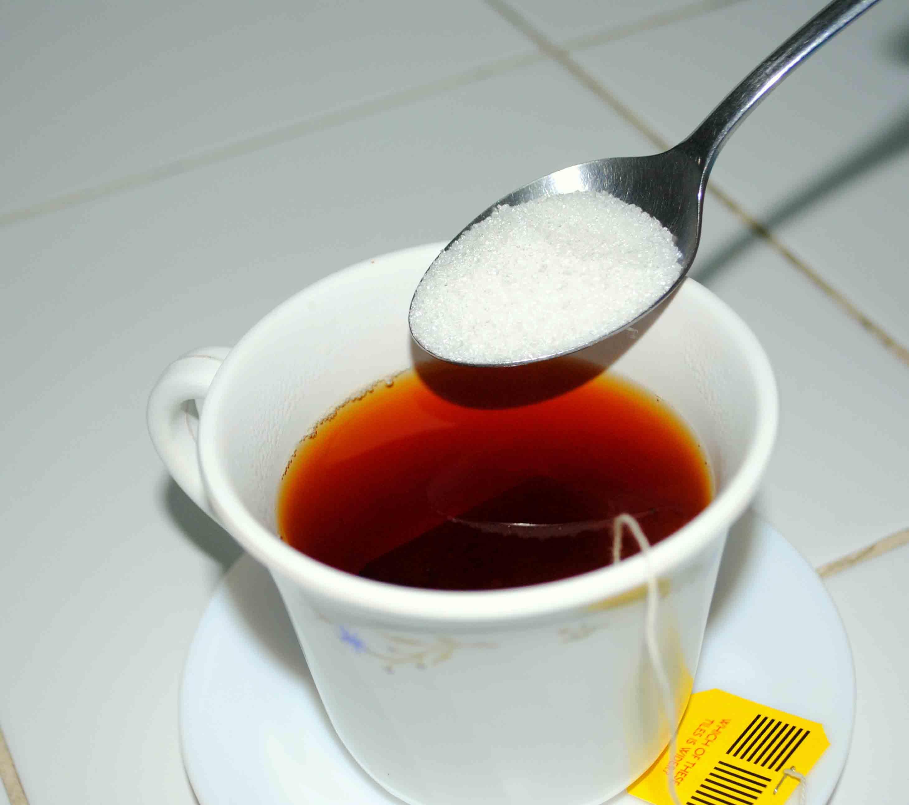 Tự hại bản thân nếu uống trà với những thực phẩm này - 4