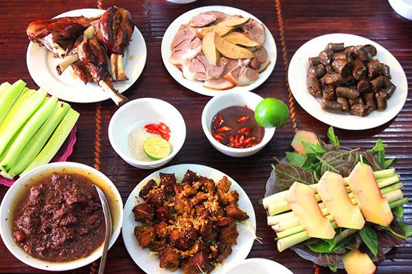 Những thực phẩm cấm kỵ ăn cùng lươn và ba ba - 4
