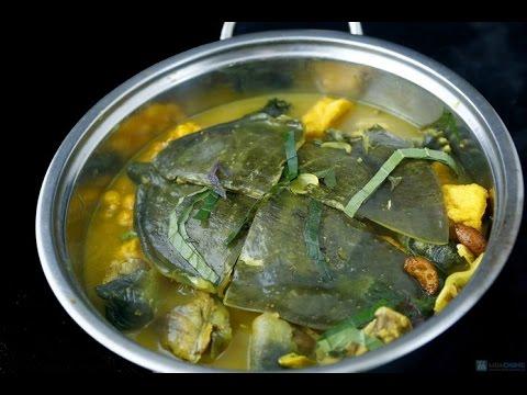 Những thực phẩm cấm kỵ ăn cùng lươn và ba ba - 8