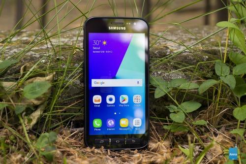 Đánh giá Galaxy X Cover 4: Smartphone chống va đập, giá rẻ - 1