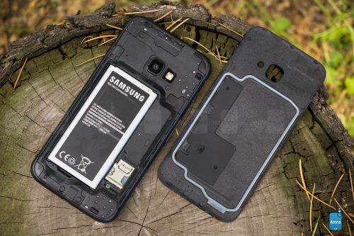 Đánh giá Galaxy X Cover 4: Smartphone chống va đập, giá rẻ - 6