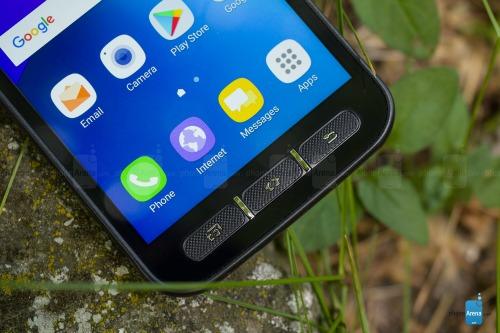 Đánh giá Galaxy X Cover 4: Smartphone chống va đập, giá rẻ - 3