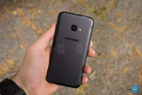 Đánh giá Galaxy X Cover 4: Smartphone chống va đập, giá rẻ - 5