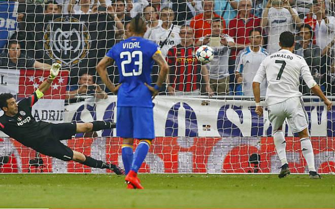 """Chi tiết Real Madrid - Juventus: """"Thần đồng"""" khóa sổ (KT) - 24"""