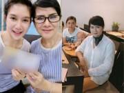 """Phim - Mẹ vợ U60 của Lý Hải lại gây """"choáng"""" khi diện mốt giấu quần xì tin"""