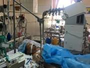 Tin tức trong ngày - Sự cố chạy thận: Bệnh nhân nguy kịch điều trị 100 triệu đồng/ngày