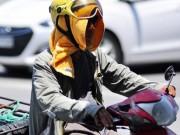 Tin tức trong ngày - Nắng nóng kỷ lục tại Hà Nội kéo dài đến bao giờ?