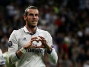 Bóng đá - Tin HOT bóng đá tối 3/6: Bale tiết lộ bến đỗ mới
