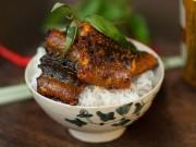 Ẩm thực - Những thực phẩm cấm kỵ ăn cùng lươn và ba ba