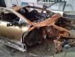 """Siêu xe Murcielago """"trơ khung"""" được bán giá 345 triệu đồng"""