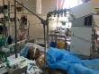 Sự cố chạy thận: Bệnh nhân nguy kịch điều trị 100 triệu đồng/ngày