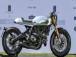 """Ducati Cafe Racer ẵm giải thiết kế vì ... """"quá đẹp"""""""