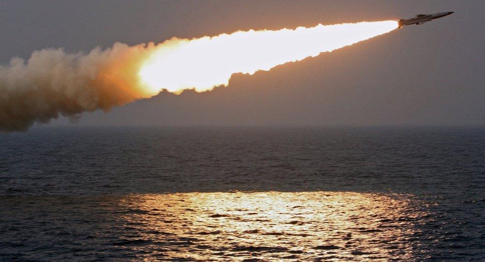 Trung Quốc khoe đã có tên lửa đánh chặn siêu nhanh - 1