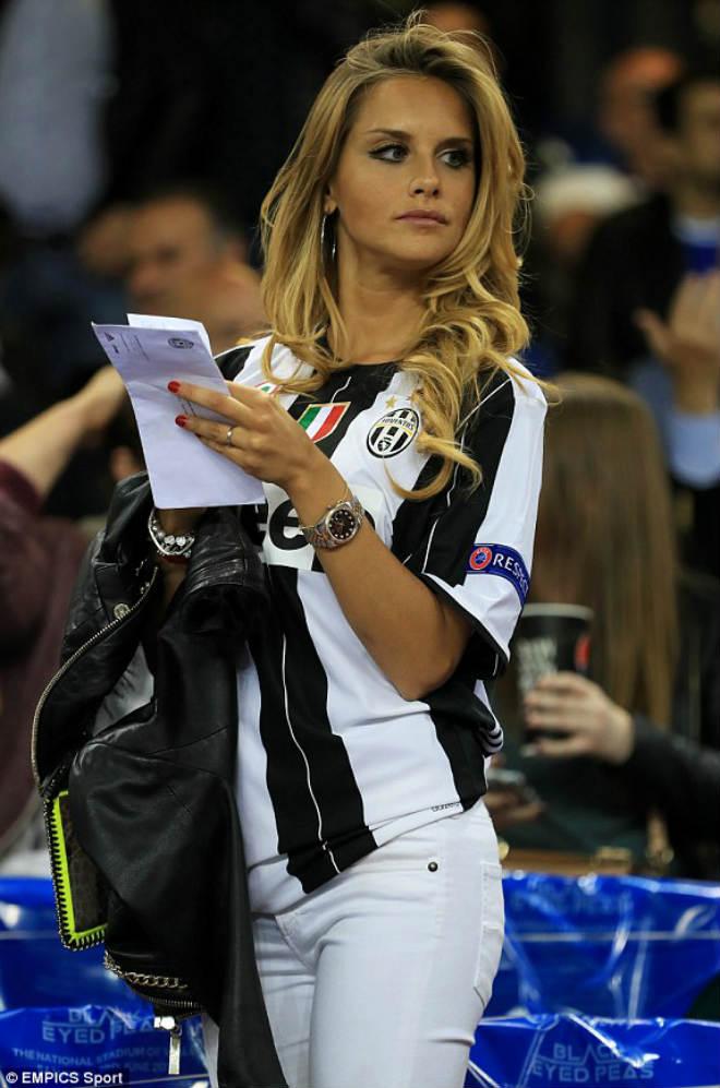 """Chi tiết Real Madrid - Juventus: """"Thần đồng"""" khóa sổ (KT) - 21"""