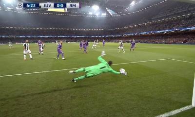 """Chi tiết Real Madrid - Juventus: """"Thần đồng"""" khóa sổ (KT) - 6"""