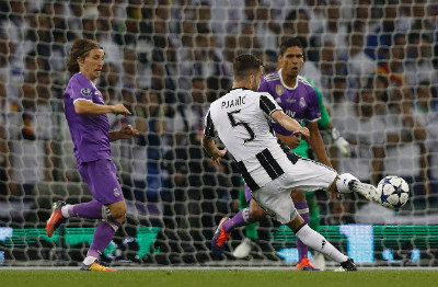 """Chi tiết Real Madrid - Juventus: """"Thần đồng"""" khóa sổ (KT) - 5"""