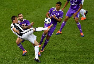 """Chi tiết Real Madrid - Juventus: """"Thần đồng"""" khóa sổ (KT) - 10"""