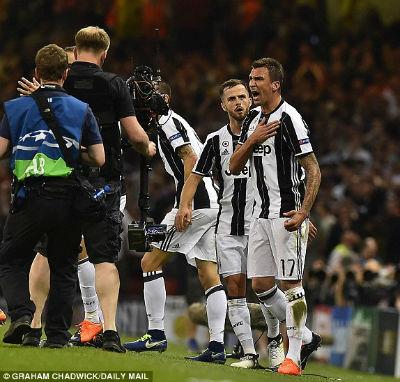 """Chi tiết Real Madrid - Juventus: """"Thần đồng"""" khóa sổ (KT) - 11"""
