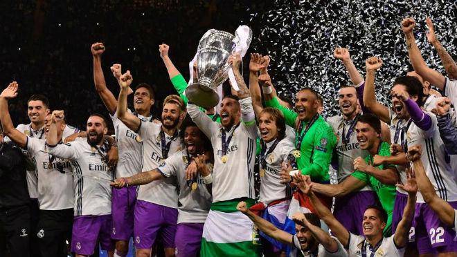 Real Madrid - Juventus: Đại tiệc mãn nhãn chào bậc đế vương - 2